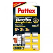 BARRITA ARREGLATODO MOLDEABLE 6X5GR. PATTEX