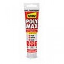 MASILLA POLY MAX EXPRESS 115 GRS. CRISTAL