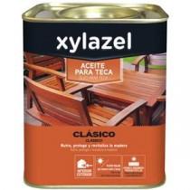 ACEITE P/TECA MIEL 2,5L. XYLAZEL