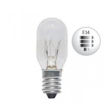 LAMPARA TUBULAR T22 FRIGO 25W E14