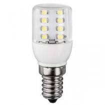 LAMPARA LED FRIGORIFICO E14 1,5W 120LM 360º FRIA