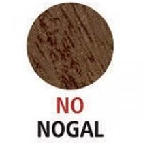 TAPON PVC ADHESIVO TAPA TORNILLOS NOGAL (20 UNIDAD