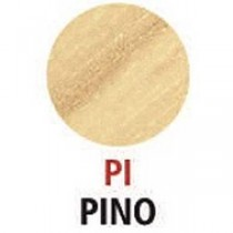 TAPON PVC ADHESIVO TAPA TORNILLOS PINO (20 UNIDADE