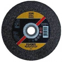 DISCO ACERO EH-115-2,4 A 46 P PSF