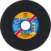 DISCO ACERO INOX.EHT 115-1,0 A 60 PSF STEELOX